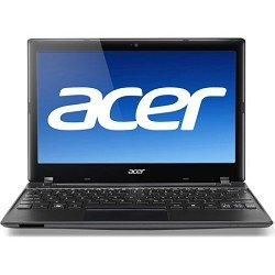 Acer Aspire One AO756-4890 11.6 Netbook PC -