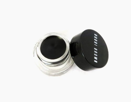 bobbi brown long-wear gel eyeliner black ink