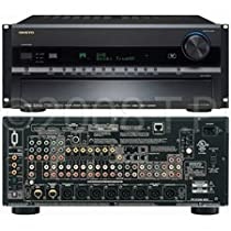 Onkyo PR SC886 - Preamplifier / processor - 7.1 channel - black