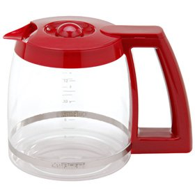 Cuisinart 12-cup Coffee Carafe Classic Red