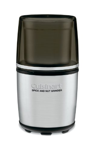 Cuisinart SG-10C Spice and Nut Grinder