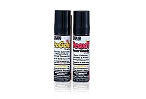 DeoxIT Power Booster / ProGold Connector enhancer sprays Twin Pack improve thge performance of electrical devices 64-4338
