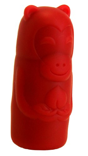 The Screaming O Bullet Buddies Red Super Powered Fun Shaped Mini Vibrator