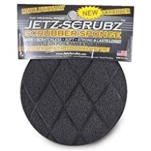 The Original Magic Jetz Scrubz J22  Scrubber Sponge Round