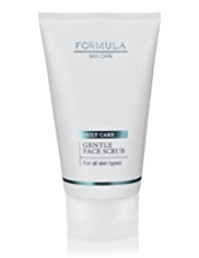 Formula Daily Care Gentle Face Scrub 150ml