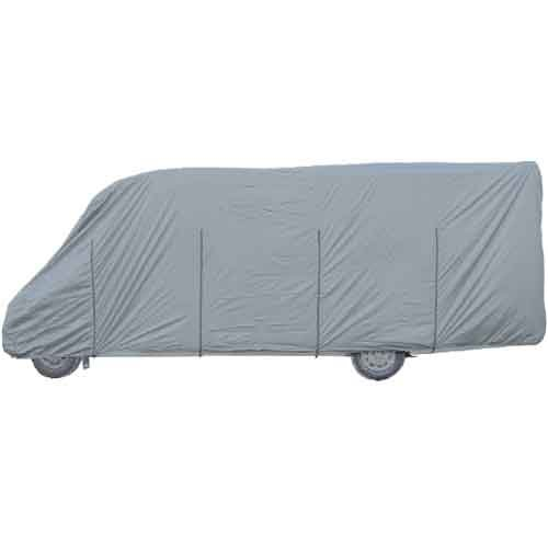 Motorhome Cover 5.7m Mobile Motor Home Camper Van Covers Small