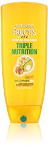 Garnier Fructis Triple Nutrition Conditioner, 25.40 Fluid Ounce