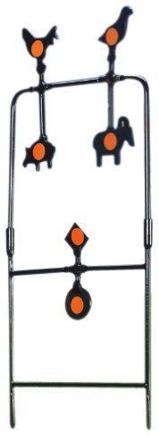 Gamo Spinner Target, 6 Spinners (Spinner Target For Bb Gun compare prices)