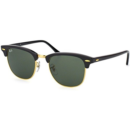 ray-ban-sonnenbrille-rb3016-clubmaster-w0365-51