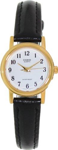 Casio Women's Leather Strap watch #LTP-1095Q-7B