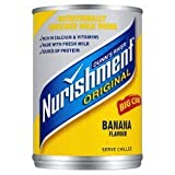 Dunn`s River Nurishment Banana 400g