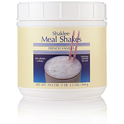 Shaklee® Meal Shakes® - French Vanilla (16 Servings)