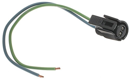 ACDelco PT2293 Professional Air Conditioning High Pressure Cut-Off Switch Pigtail (Acdelco Ac Compressor S10 compare prices)