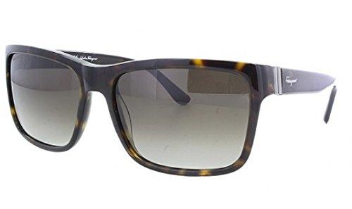 Salvatore Ferragamo Sunglasses SF690S 214 Havana 690