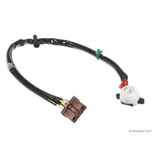 OES Genuine Ignition Switch for select Honda Odyssey/Isuzu Oasis