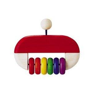 Plan Toys 52070 Rattle