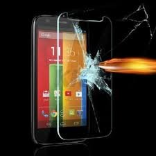 MVTH Brand Clear Temper Glass Screen Protector for Motorola MOTO G