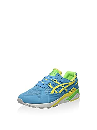 Asics Zapatillas Gel-Kayano Trainer (Azul / Amarillo)