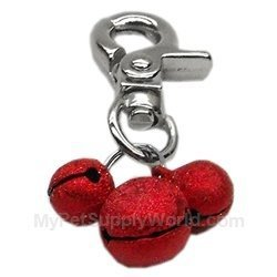 mirage-pet-products-lobster-claw-bell-charm-for-pets-red