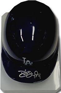 Dee Gordon Signed Autographed Los Angeles Dodgers Mini Helmet Clean! - PSA DNA... by Sports+Memorabilia
