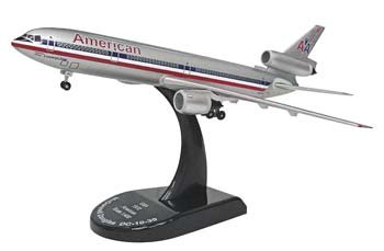 Model Power 1/400 DC-10-30 'American Airlines' MDP58201