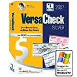 Versa Check 2007 Silver