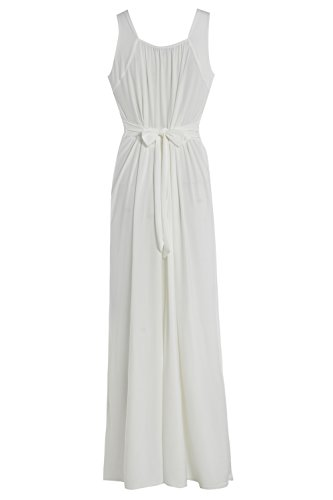Formal Bridesmaid Gown Ball Party Cocktail Evening Prom Long Buckle