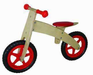 Smart Gear Smart Balance Bike (Go Go!) â€