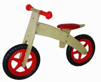 GoGo! Balance Bike