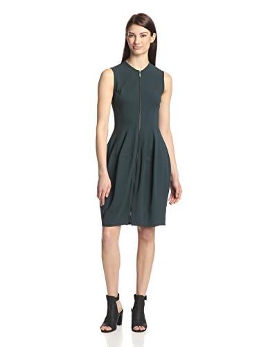 Derek Lam Women's Zip Front Dress
