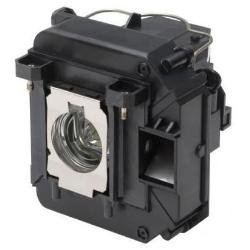 Projector Lamp: 5000 hours, 200 watts, UHE For EB-420, EB-425W, EB-905, EB-93, EB-93e, EB-95, EB-96W, PowerLite 92
