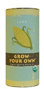 Grow Your Own Corn