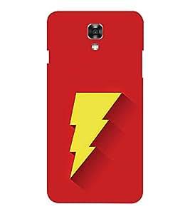 EPICCASE Flash Mobile Back Case Cover For LG X Power (Designer Case)