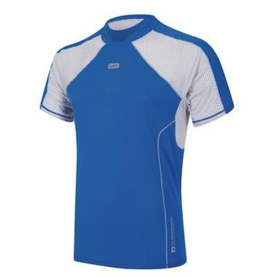 Buy Low Price Louis Garneau 2012/13 Men's Supra Lite Long Sleeve Run Tee – 1020527 (B004QOR1EE)