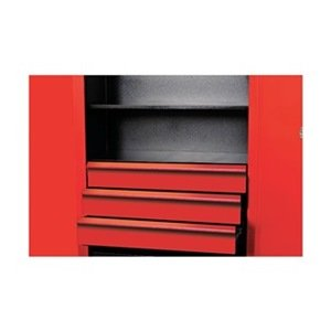 """Fort Knox Cabinet Drawer Kit Size: 18"""" H x 36"""" W"""