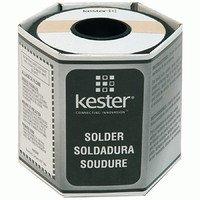 Kester 245 No-Clean Flux Core Solder, 63/37 .015