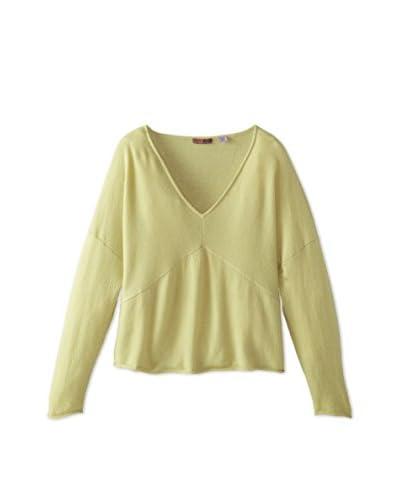 Cullen Women's Boxy Cashmere Pullover