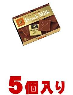 森永製菓 カレドショコラミルク21枚×5個入(1ケース納品)