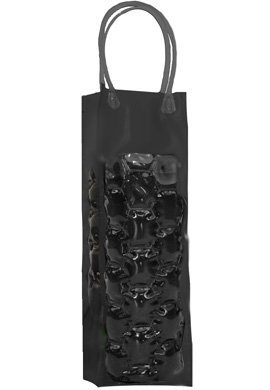 Chill It 1 Black - Freezable Chill It Bottle Bag - 1