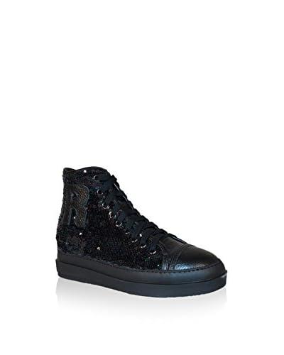 Ruco Line Sneaker Alta 2224 Wanda Under S