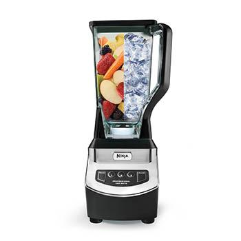 Amazon.com: Ninja Professional Blender (NJ600): Electric Countertop