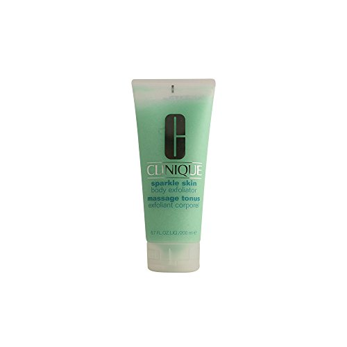 Clinique Clinique Sparkle Skin Body Exfoliator