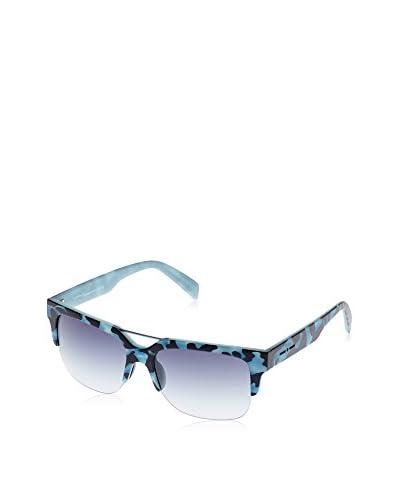 ITALIA INDEPENDENT Gafas de Sol 0918-147-53 (53 mm) Cielo / Negro
