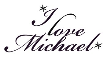 I Love Michael Customizable Boyfriend Temporary Tattoo Pack - 6 Tats Per Pack
