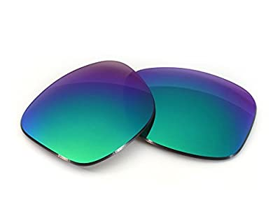 FUSE Lenses for Ray-Ban RB4101 Jackie OHH Sapphire Mirror Tint