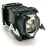 Replacement RPTV lamp IPX XL-2400 for Sony KDF-46E2000 / KDF-50E2000 / KDF-50E2010 / KDF-55E2000 / KDF-E42A10 / KDF-E42A11 / KDF-E42A11E / KDF-E50A10 / KDF-E50A11 / KDF-E50A11E / KDF-E50A12U / KF-42E200 RPTVs
