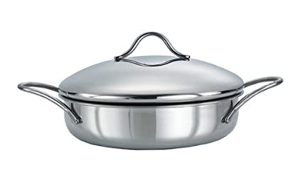 Buy Prestige Frying Pans at 30% and 25% Extra Discount from Amazon