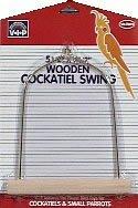 Cheap Vo-Toys Cockatiel Swing 7x5in Bird Toy (814-07568)