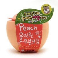 Baviphat Peach All-In-One Waterfull Cream 100G