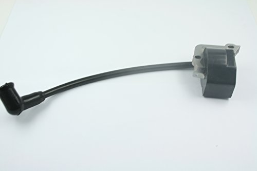 XA New Ignition Coil For Stihl FS38 FS55 FC55 FS45 FS46 4140 Series With OEM Part Number 4140-400-1305 41404001308